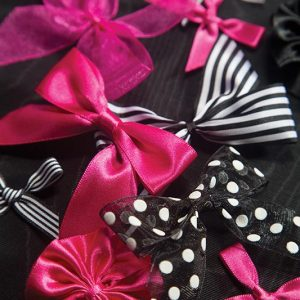 impressions of bows