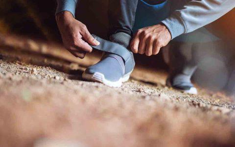 shoe fastener