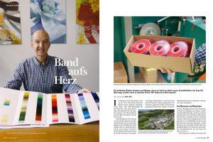 Kuny AG Magazin Florist