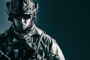 Vêtements de protection Armée